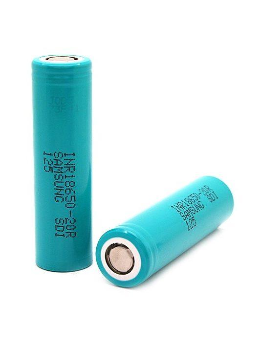 Samsung INR18650-20R 2000mAh 22A - akku cella